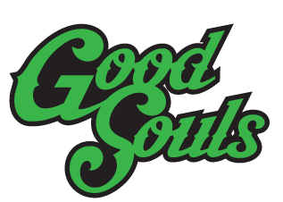 GoodSouls Retina Logo